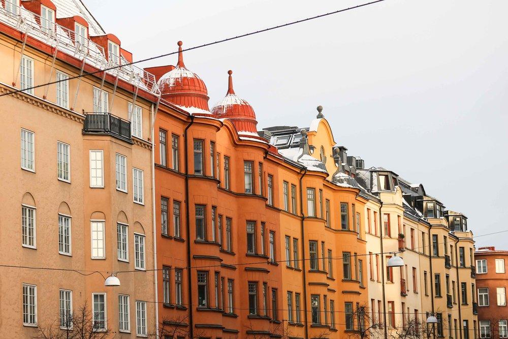 Vasastan, Stockholm
