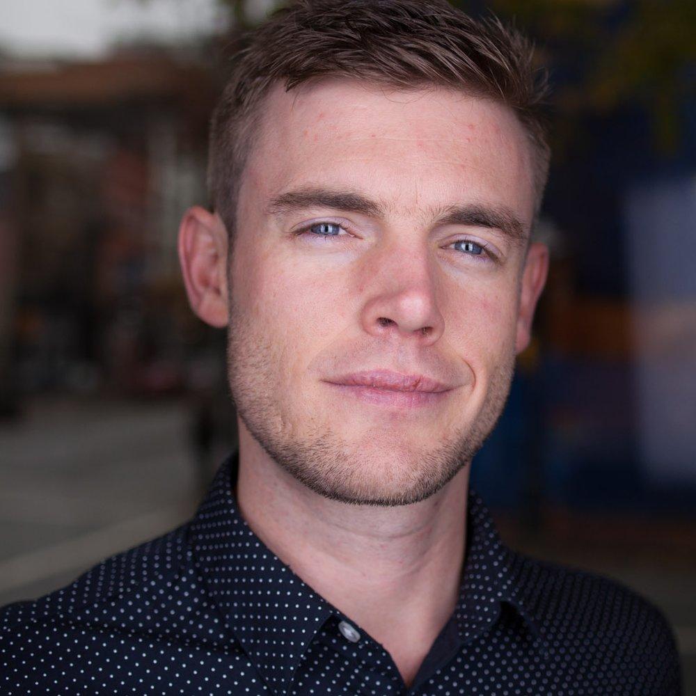 Devon Quelch - Instructor