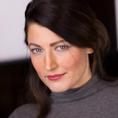 Erin Aubrey - Instructor