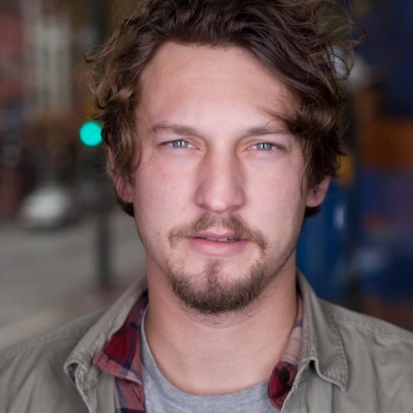 Jack Cox - Instructor