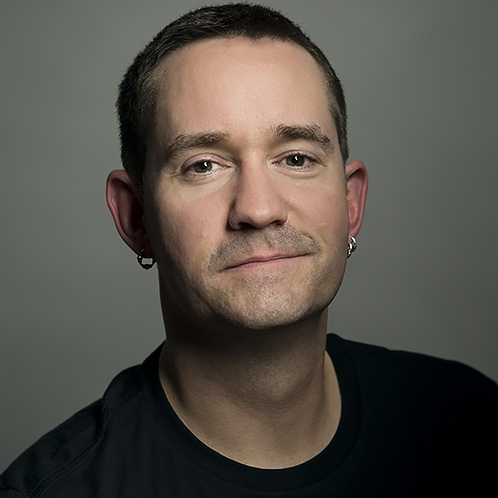 Todd Hancock - Instructor