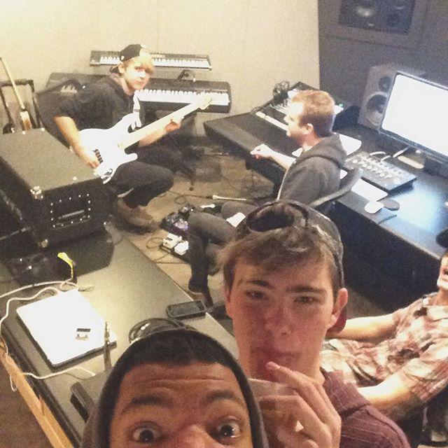 | Studio Day 2 |