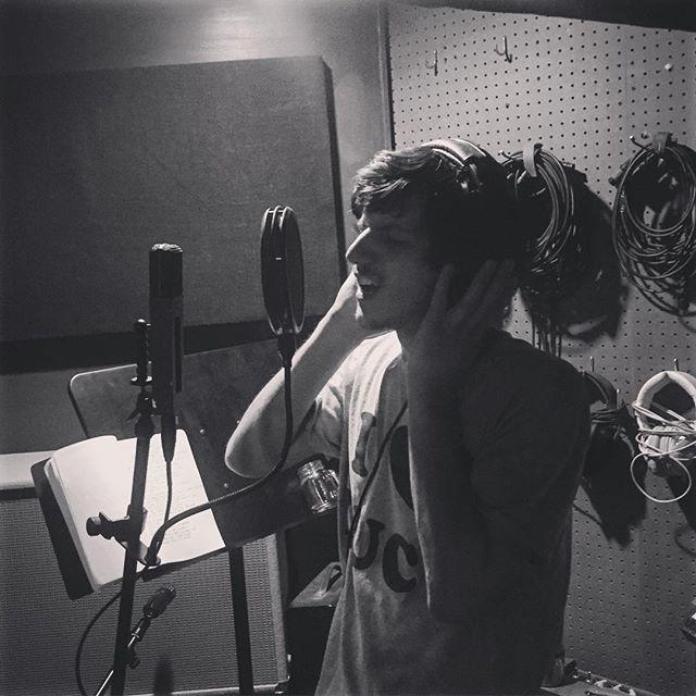   Studio Day 4  