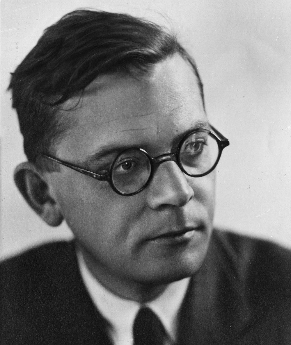 Hans Fallada, 1930-tal. Foto: Ullstein bild.