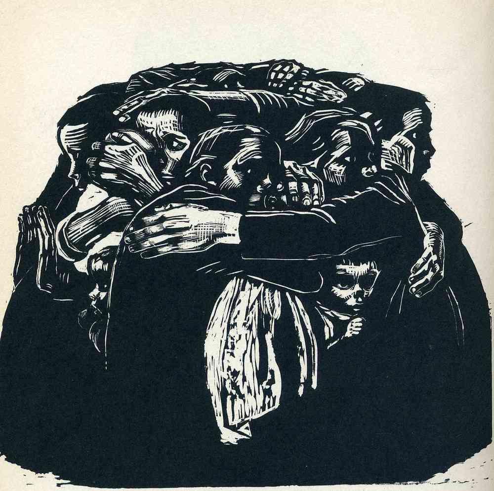 Die Mütter 1922