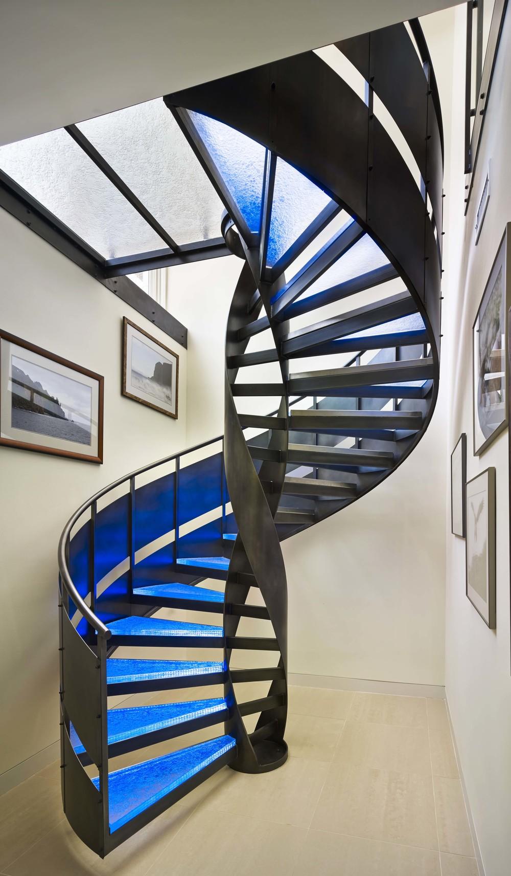 Buchi spiral stair.jpg