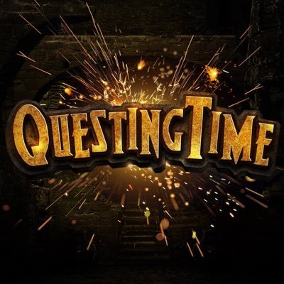 Questing Time - Improv Comedy, Second Sunday of the month, The Phoenix, Oxford Circus, London 7:30pm (not August)Special Shows August: Pleasance Courtyard, Edfringe 11pm, ThisImprovised comedy Dungeons & Dragons game (yes, you read that right). A rotating cast of four comedians adventure guided by male comedian & Dungeon Master, Paul Foxcroft. Check twitter @Questing_Time for details of whether Briony is playing in the cast