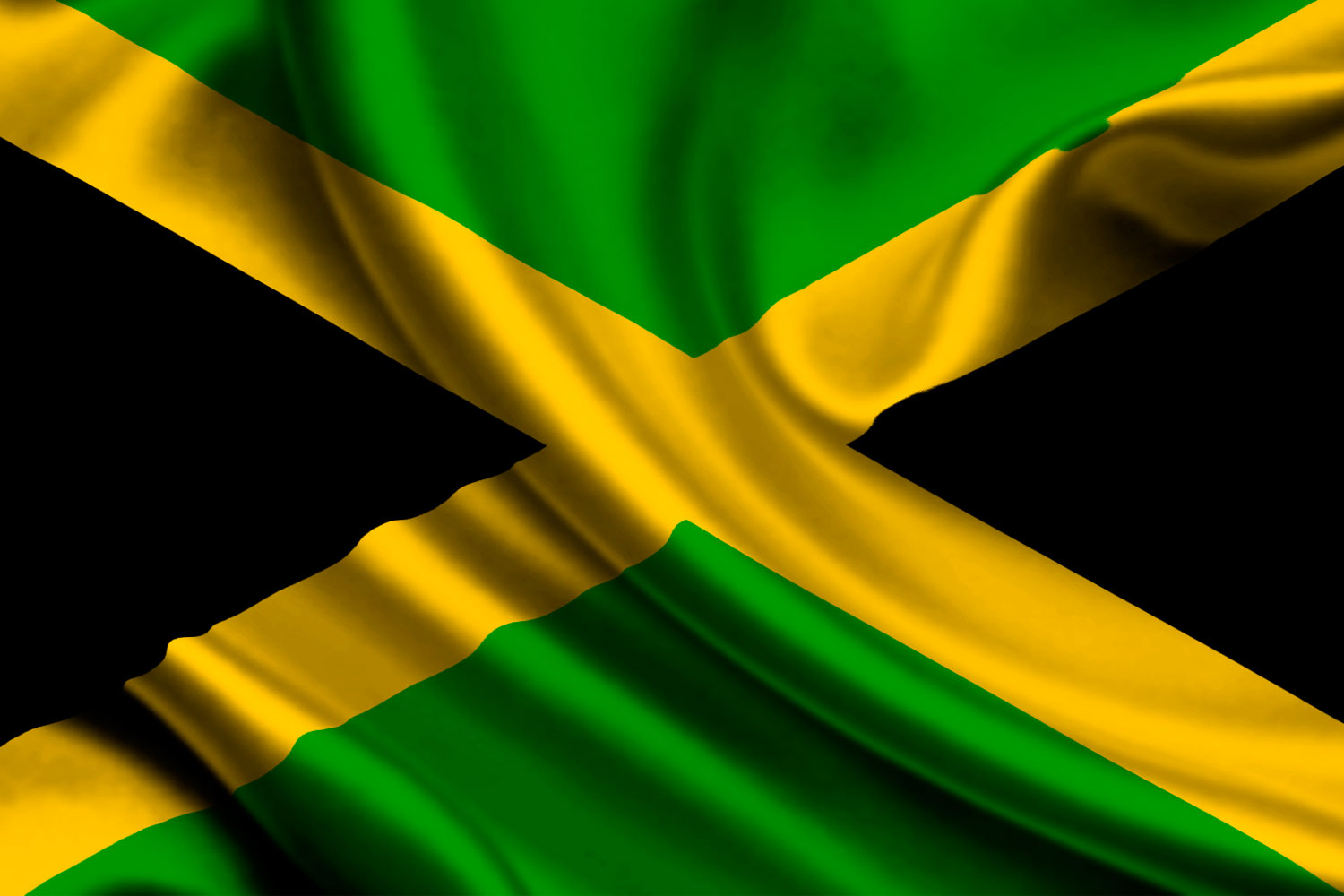 jamaican american connection