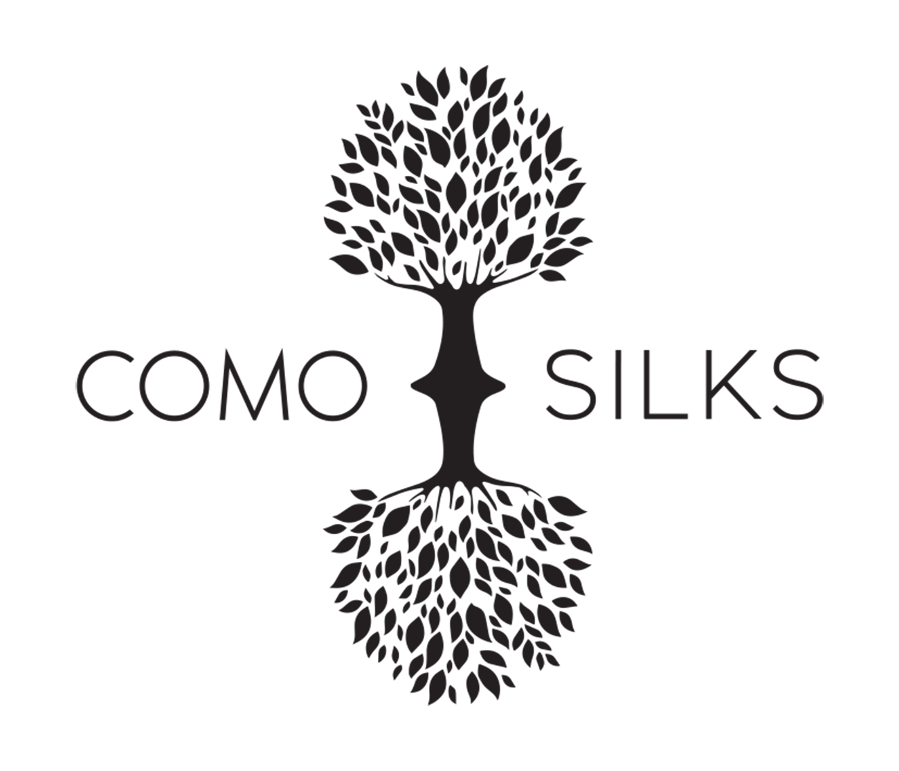 Couture Silk Accessories - 100% Made in Italy