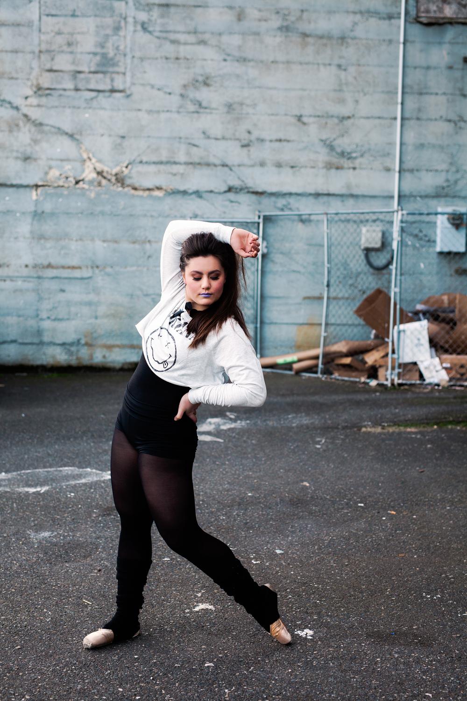 Lynden Dance