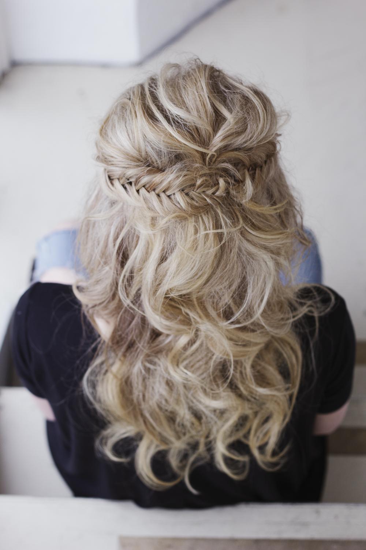 Erika M. Hair