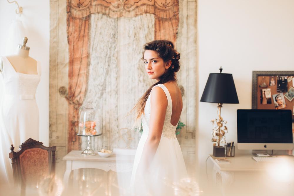 Bellingham Bridal