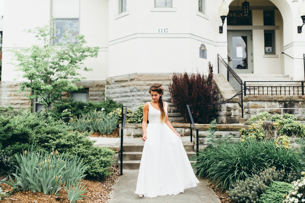 Bellingham Bridal Blog