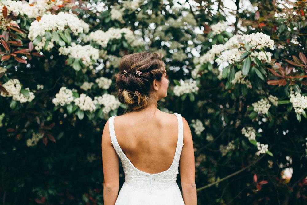 Bellingham Wedding Fashion