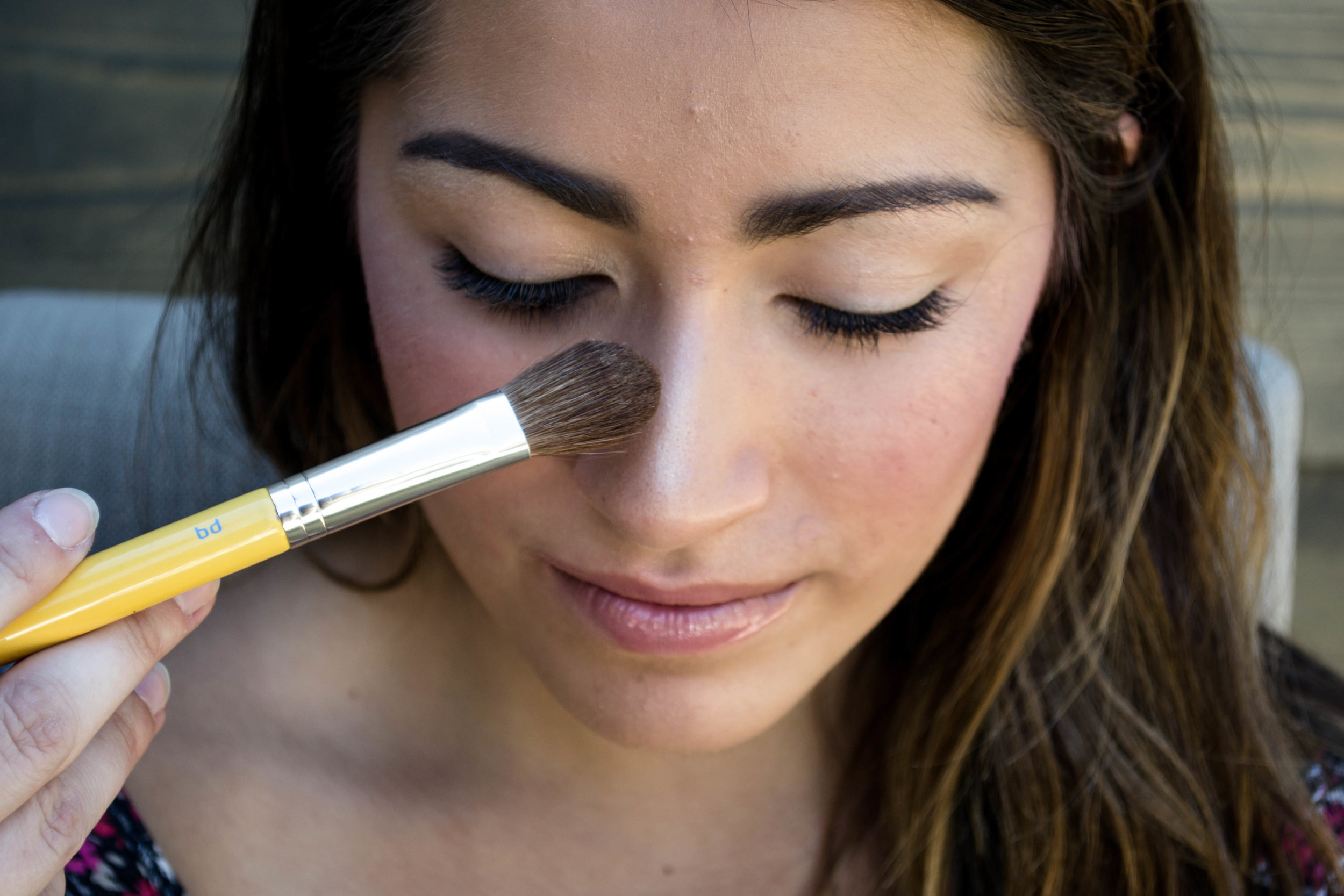 Makeup tutorial how to highlight like a pro streets of gold makeup tutorial how to highlight like a pro baditri Choice Image