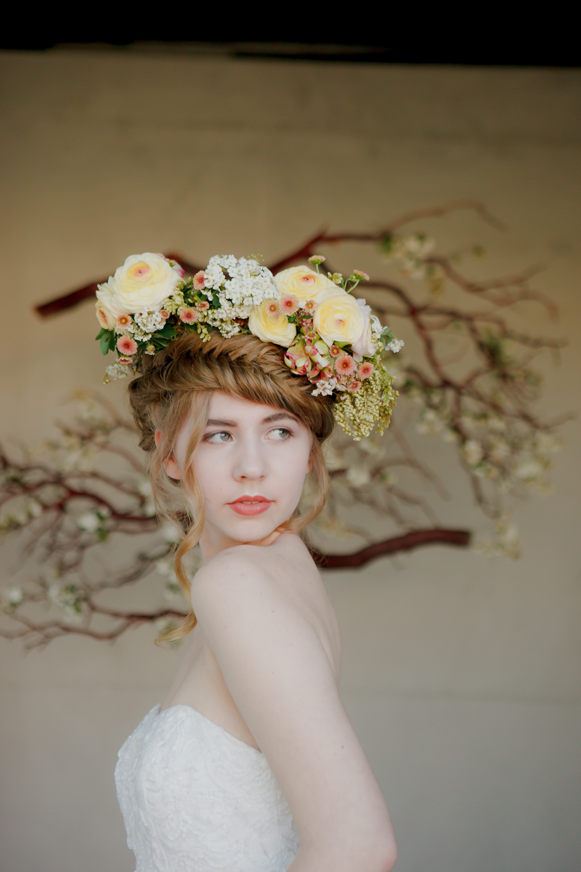 Bridal Trends, Skin.