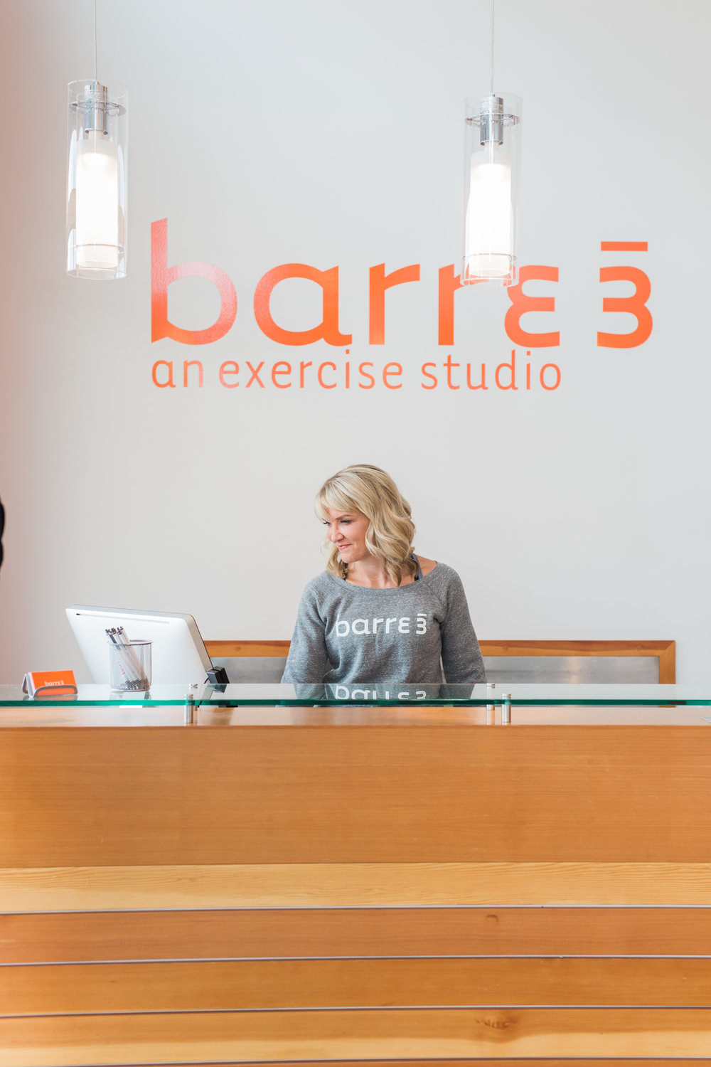 Women in business, Barre3 Boss Lady, Wisdom.