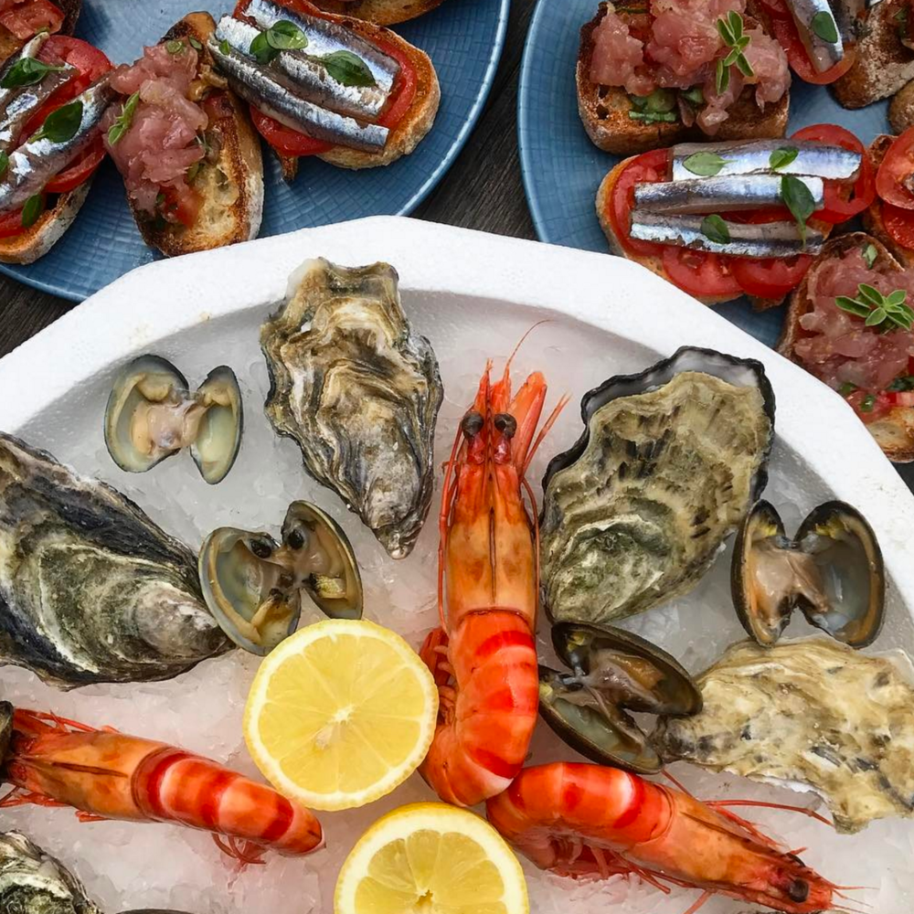 Why the French Riviera is France's Must-Hit Food Destination