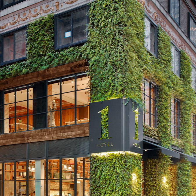 Any Hotel Can Call Itself Green—We Investigated What That Means