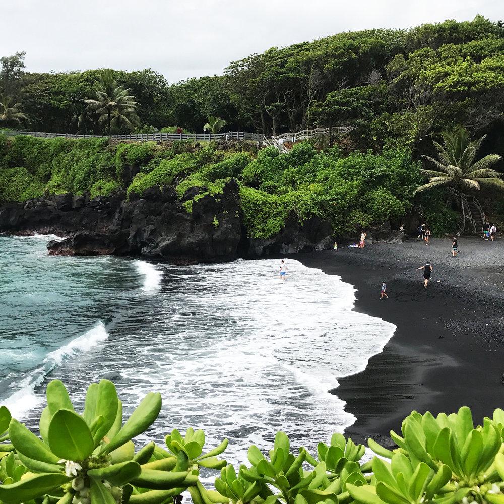 Maui Magic (PDF)