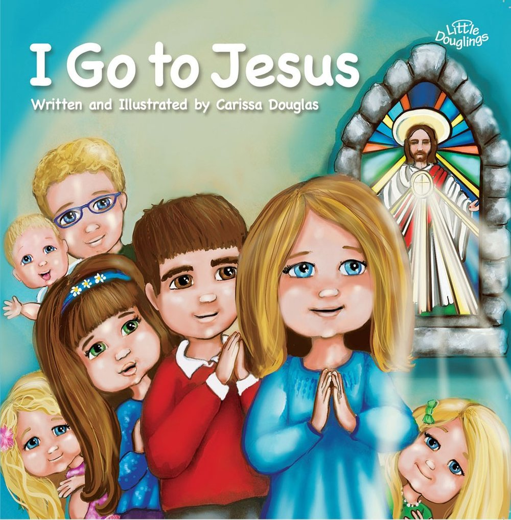 I go to Jesus Cover.jpg