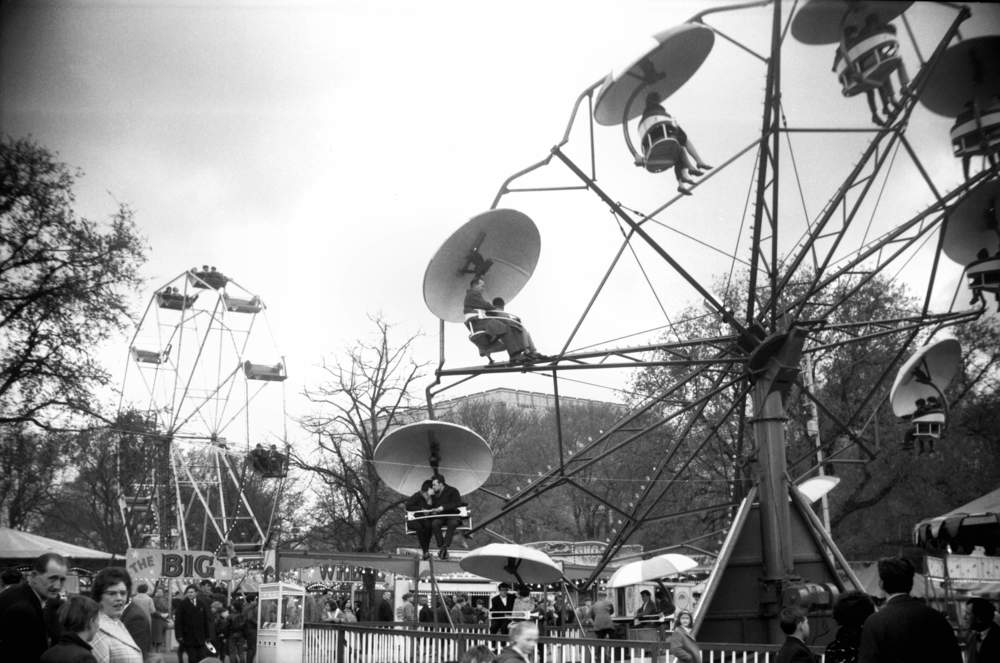 Cattle Market Fair 1965