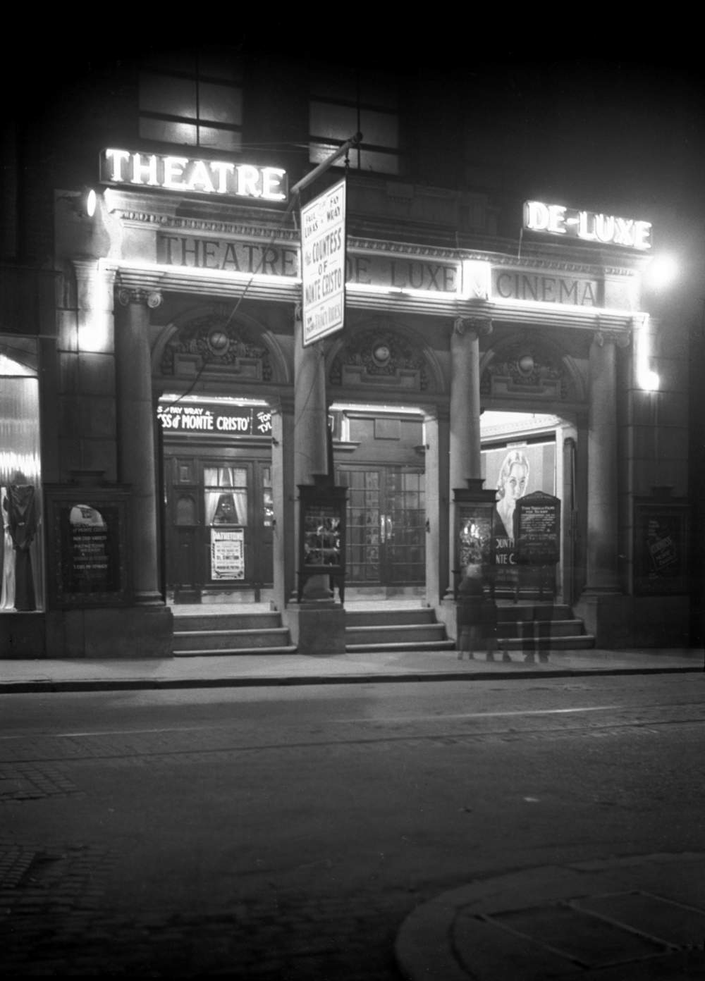 St Andrews Theatre de Luxe 1934