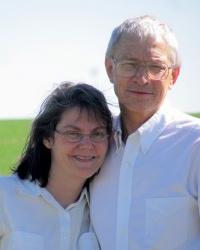 Gary & Judi Ogle