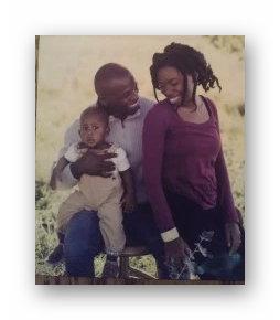 The Okonji Family
