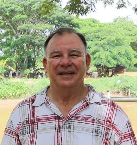 Larry Beckner