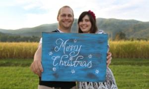 Nate and Kara Ullrich (Cord Staff)
