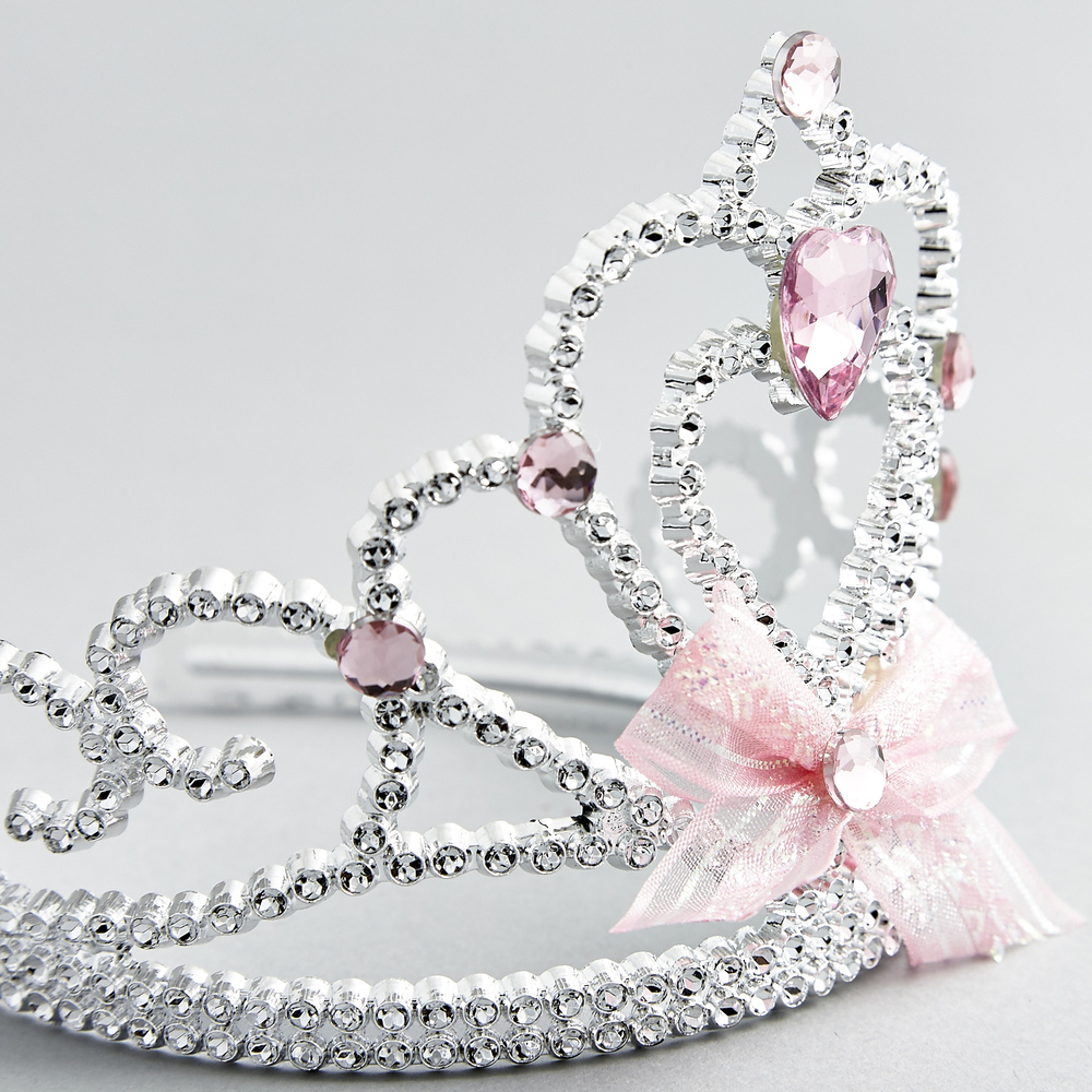 Princess Tiara With Bow 25P1029 3.jpg
