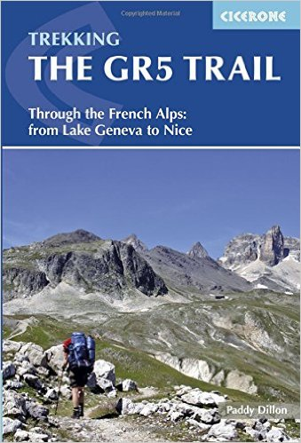 Trekking the GR5 Trail Paddy Dillion.jpg