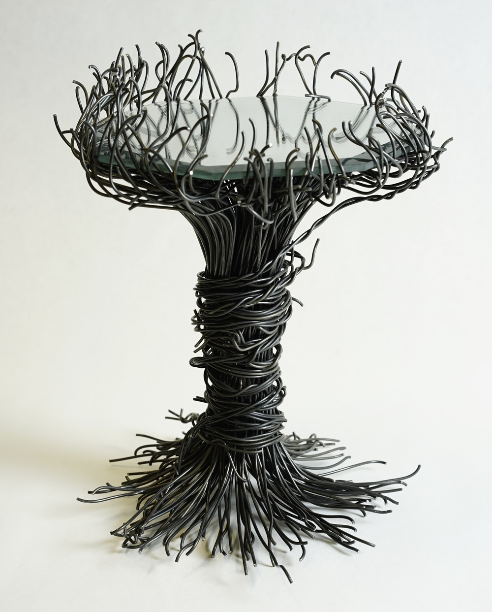 FA 103 Wire Sculpture Spring 2016