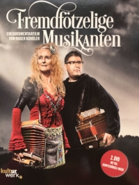DVD Fremdfözelige Musikanten