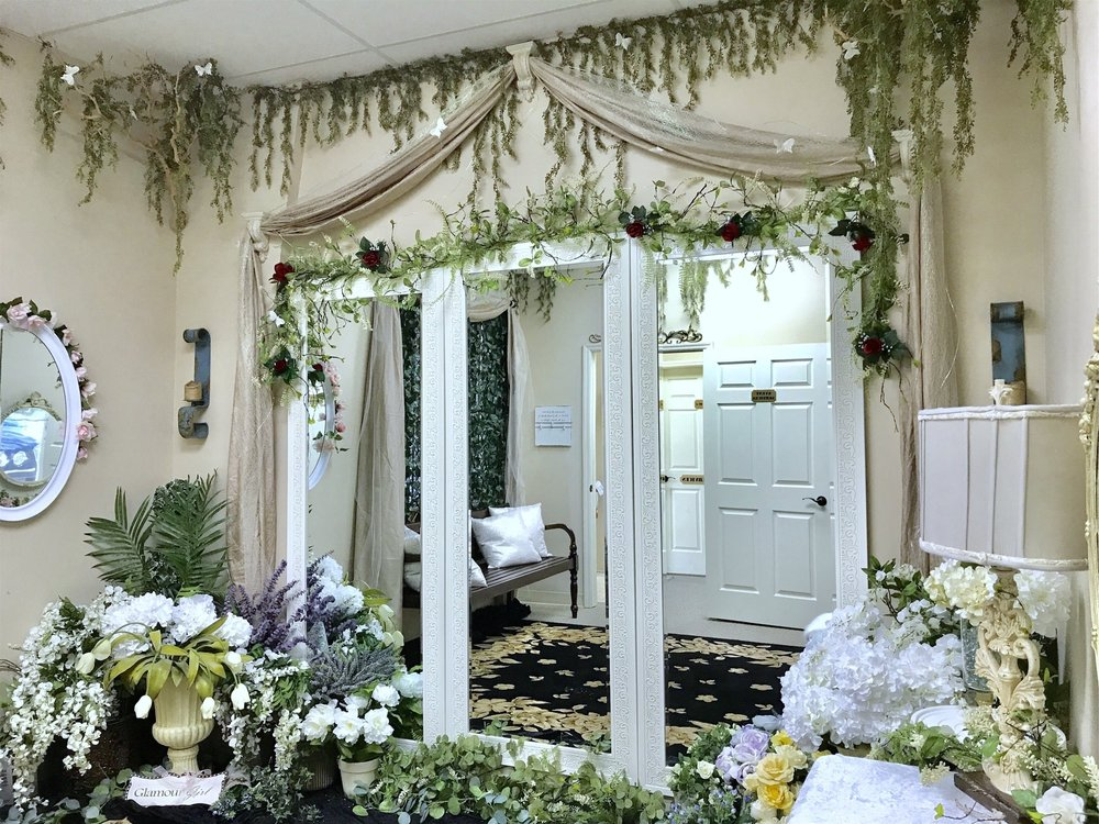 Premier Wedding Package — ORLANDO\'S MOST CREATIVE EVENT VENUE