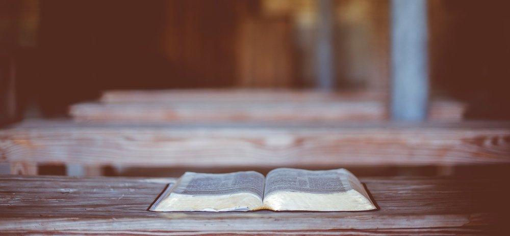 Bible Q&A Service