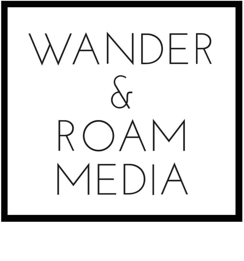 Wander and Roam Media
