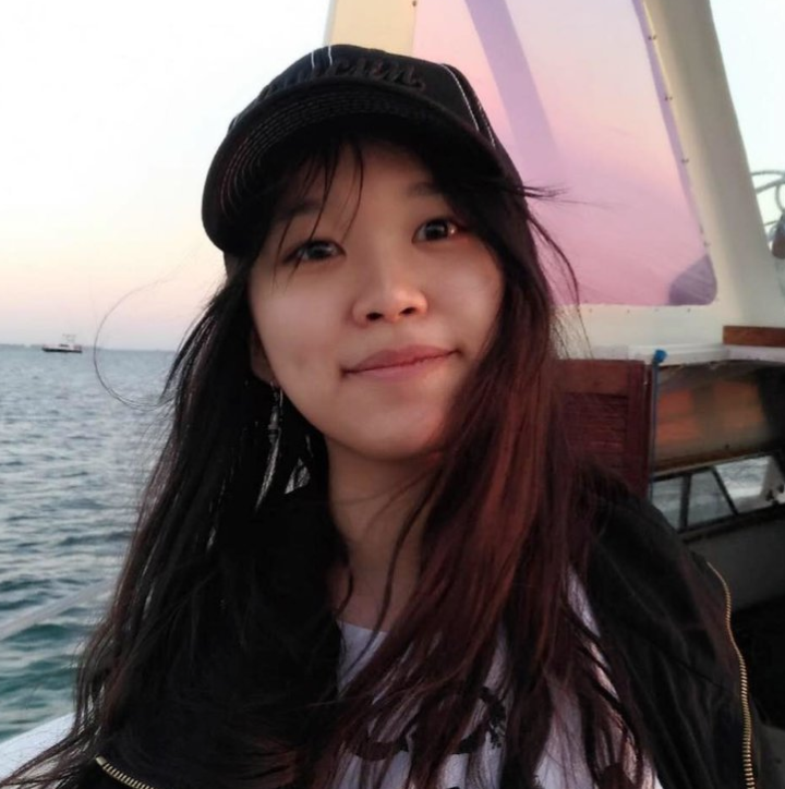 Hanwen Yang // taiONE