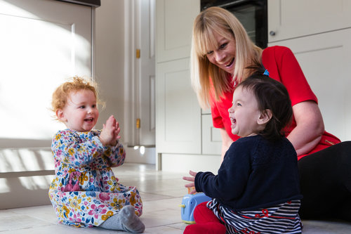 Nanny Share - Join over 2000 families in London and sign up for a Koru Kids nanny share. With one nanny looking after children from two families at once, nanny sharing saves thousands of pounds compared to a sole care nanny. Meanwhile the children benefit from highly social, personalised care in a home environment.