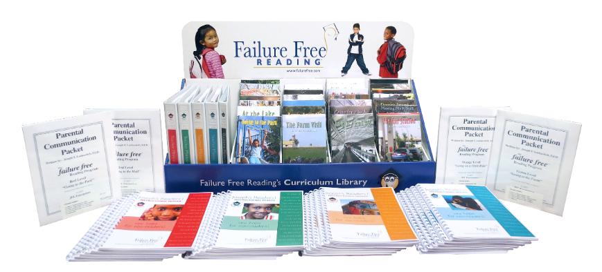 FFR Elementary Solution (K-5)