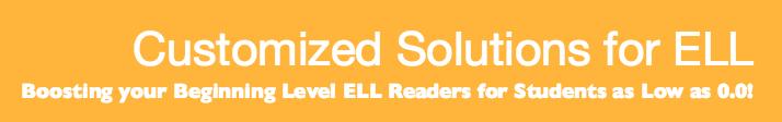 FFR's ELL/ESL Solutions