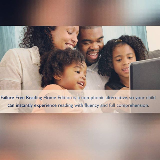 Has your child faced #readingfrustrations in the past? Turn it around with #FailureFreeReadingHomeEdition!  #reading #parentingtips #momtip #readingprogram