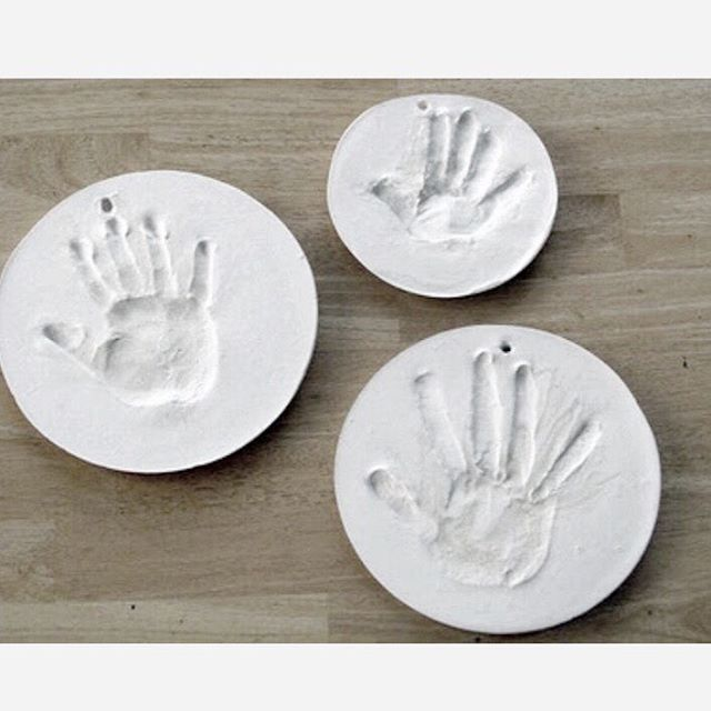 [ prized possessions :  my children's handprints in white plaster ] A favorite memory of times at Lake Rabun. Sharing my love of white plaster with my children to capture their sweet hands yearly with this messy & fun art project. I now have all the years of these tiny growing hands framed together like French intaglios. #lovemychildren #treasuredmemories #simplethingsmakemehappy