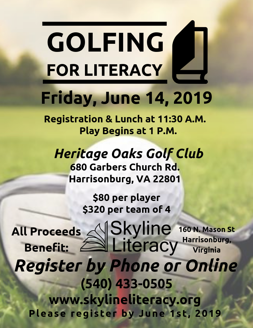 Golfing for Literacy Flyer 2019.png