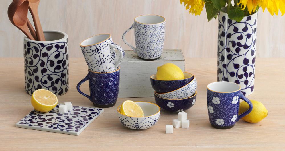 Bat Trang Ceramics from Vietnam