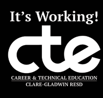 CTE: It's Working!