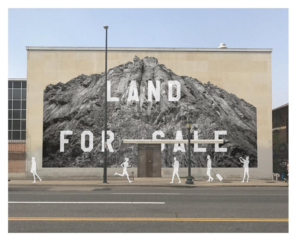 701 E Colfax Ave, Denver, CO - Black Cube Proposal - 2018