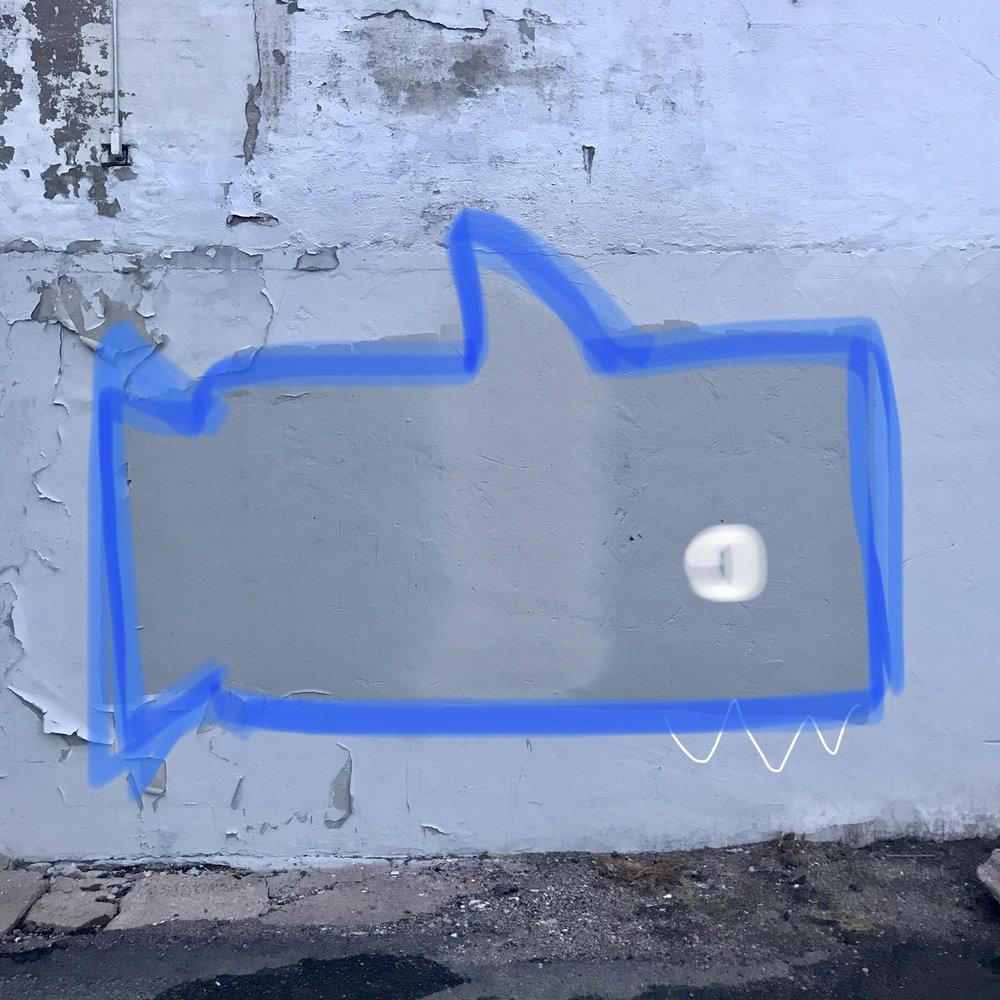 graffiti repair
