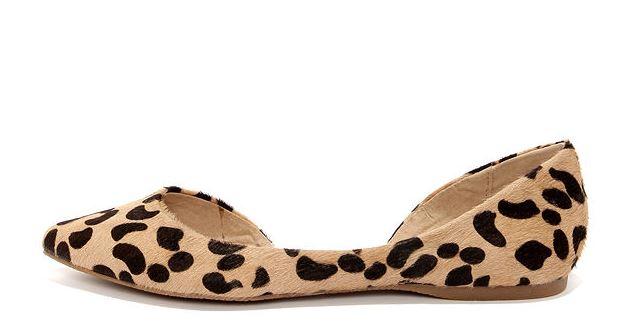 steve madden leopard flats.JPG